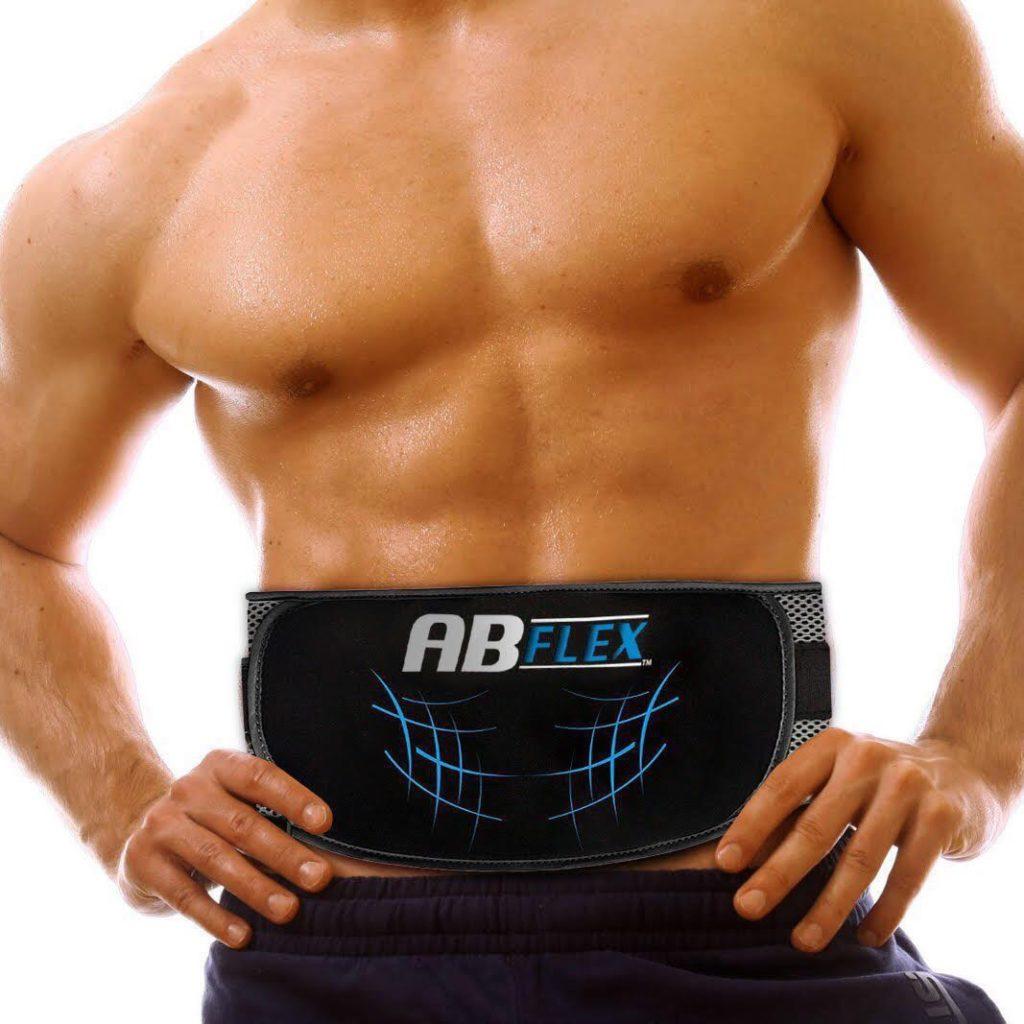 Ab toning belt