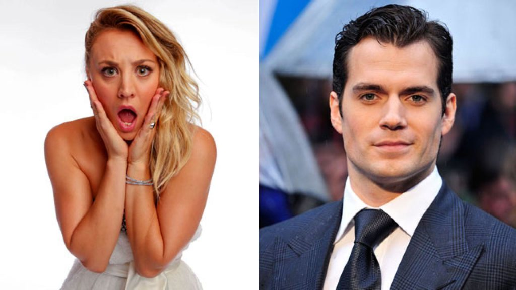 Who is Henry Cavill girlfriend and what is his dating life like
