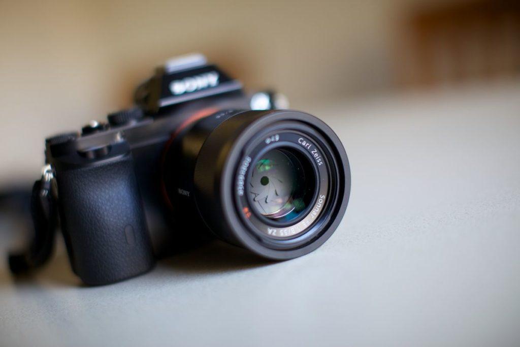 rent a camera