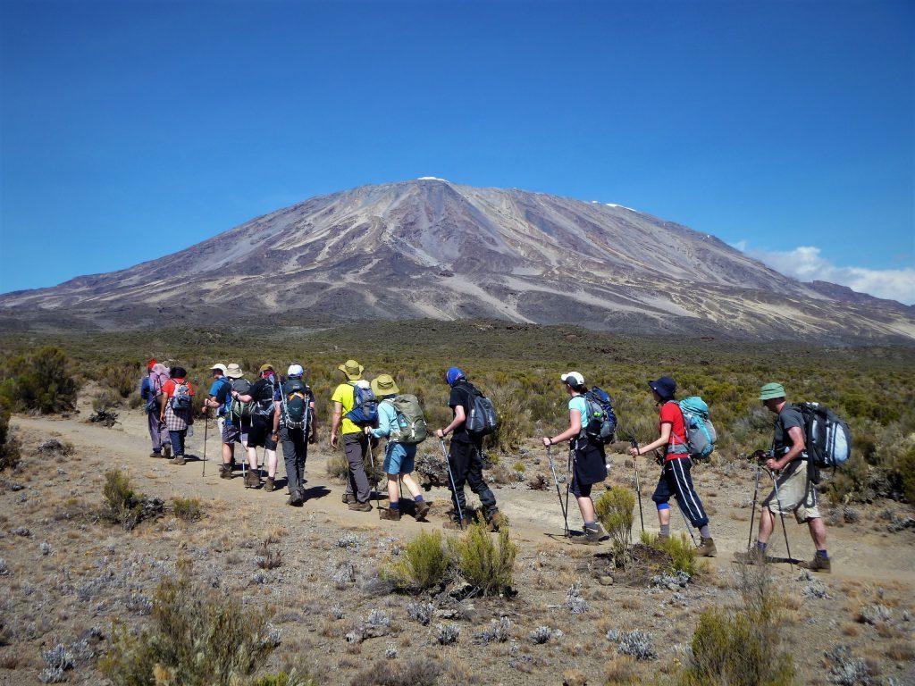 Climbing Kilimanjaro - All you need to know