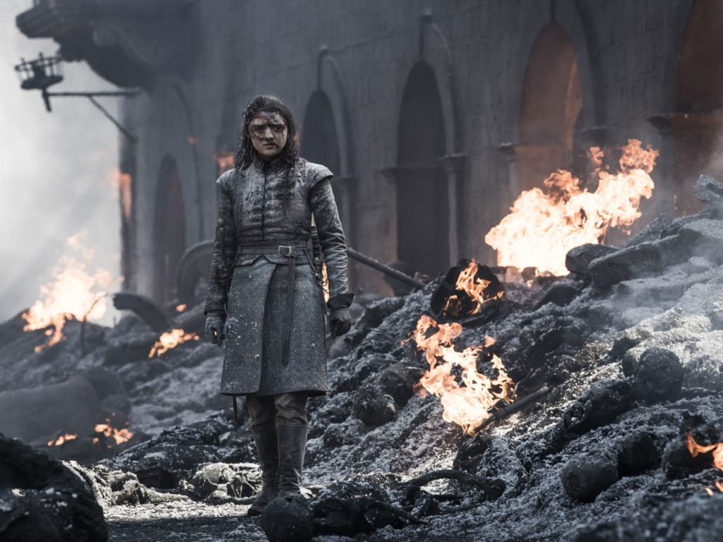 10 Secrets from Game of Thrones Season 8