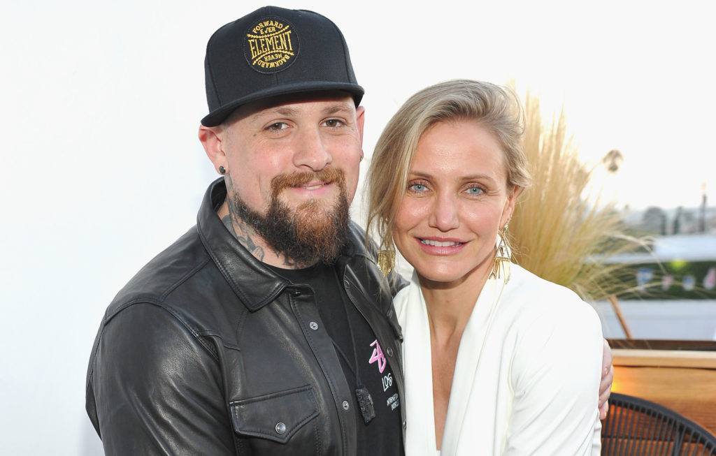 Benji Madden - Ford Shoebox