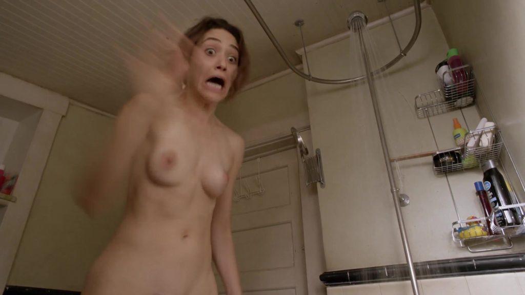 Emma Kenney nude