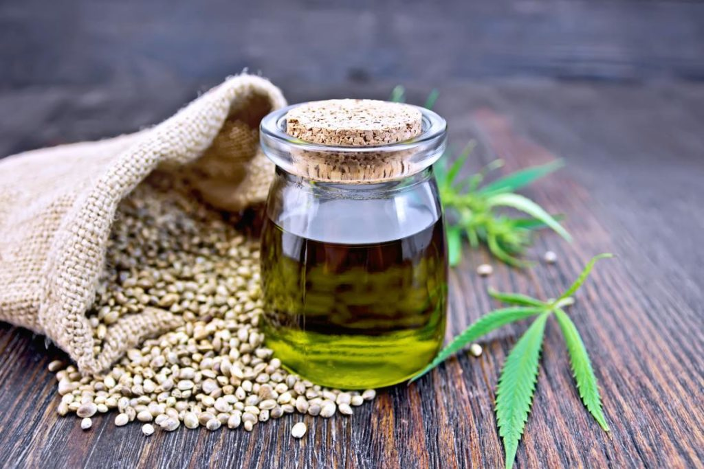CBD Oil vs. Hemp Oil – What's the Difference