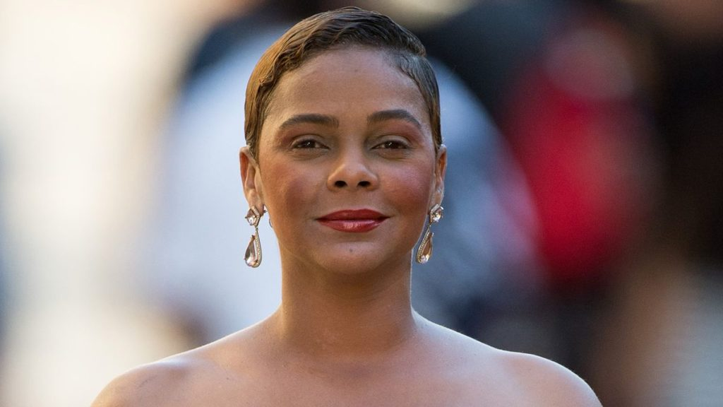 What Happened to Lark Voorhies?