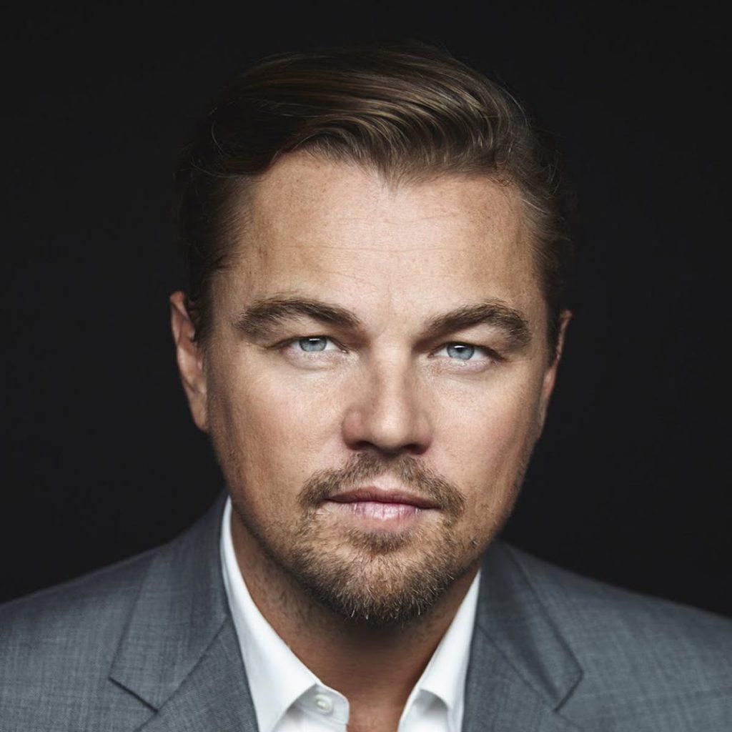 Leonardo DiCaprio - Toyota Prius
