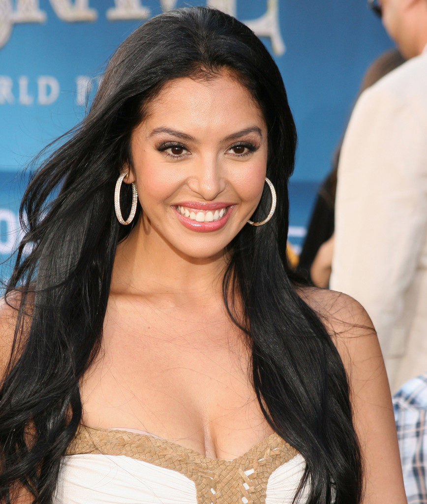 Vanessa Bryant Net Worth 2019