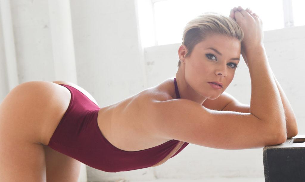 Whitney Miller – American Brazilian Jiu Jitsu Fighter