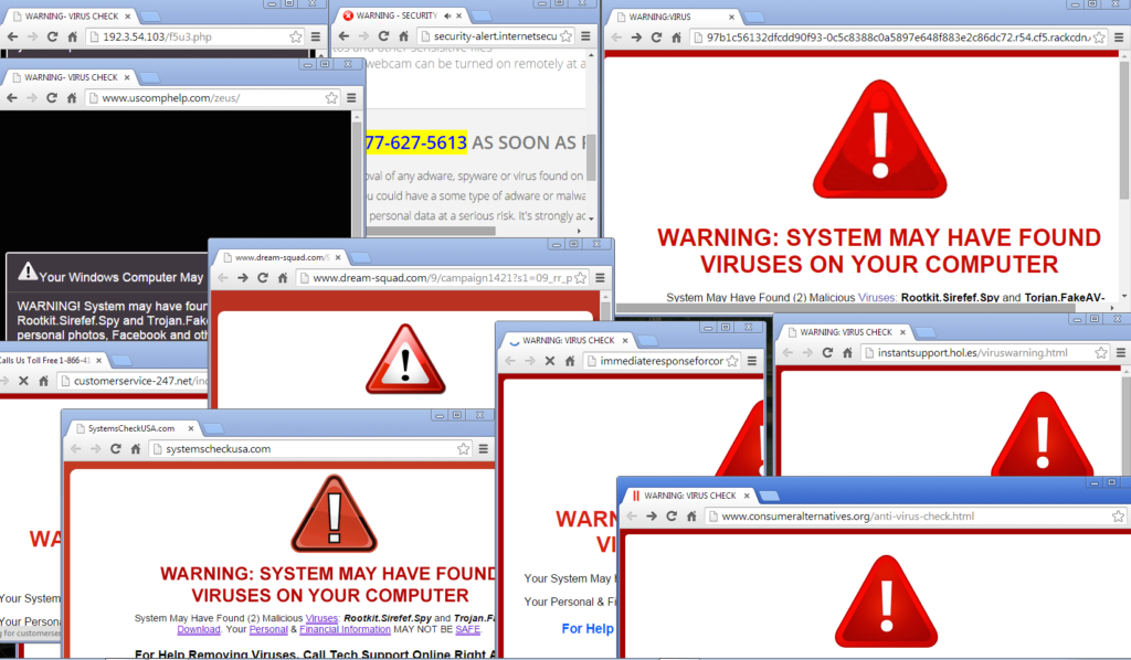 How To Protect Yourself From Tech Support Scams