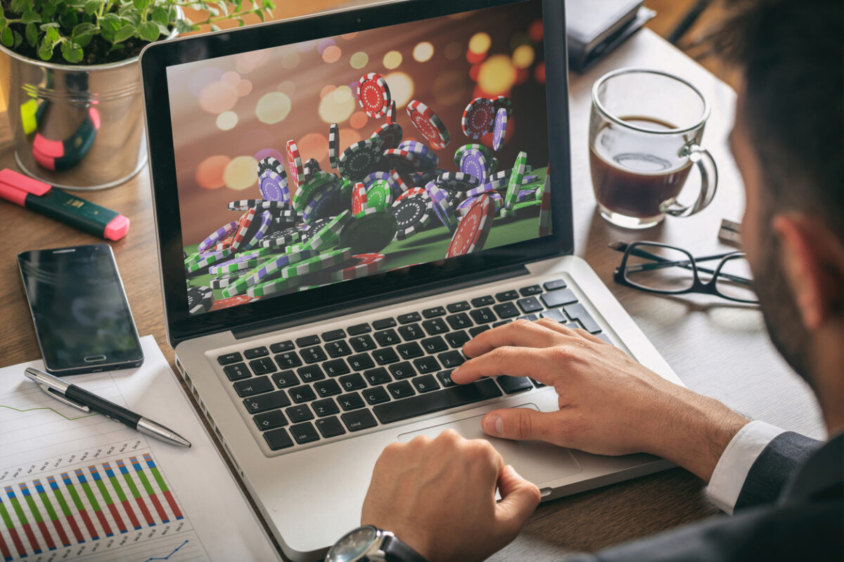 Online Casinos – All you need to know about them