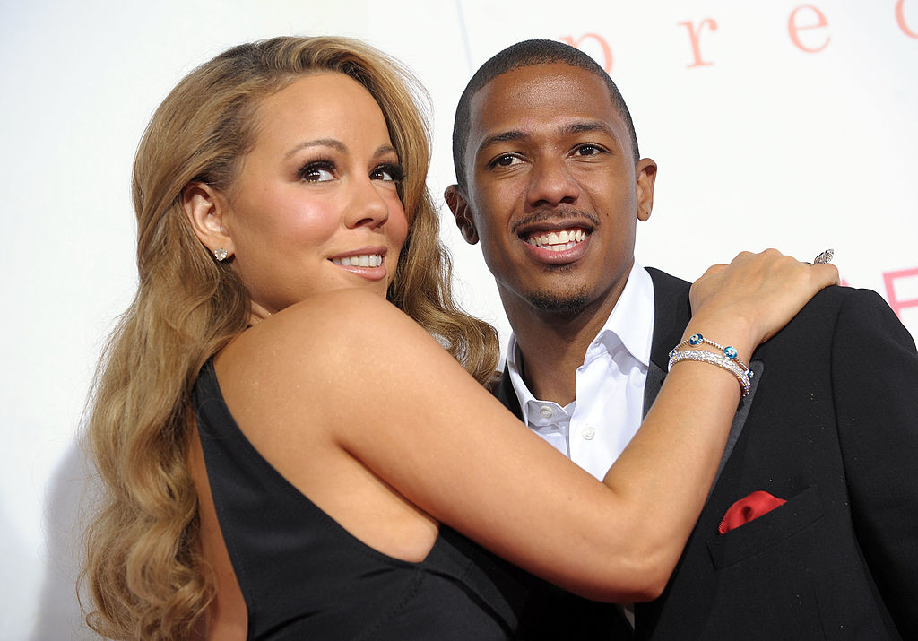 Nick Cannon Net Worth 2020- A Man Who Made a Fortune ...
