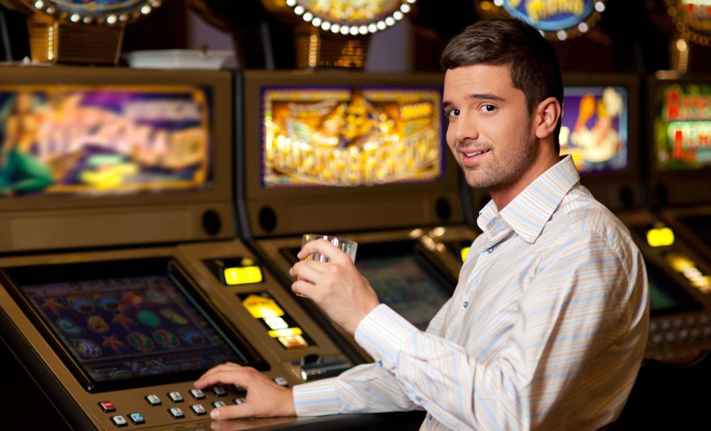 How To Become a Professional Slot Player - Chart Attack