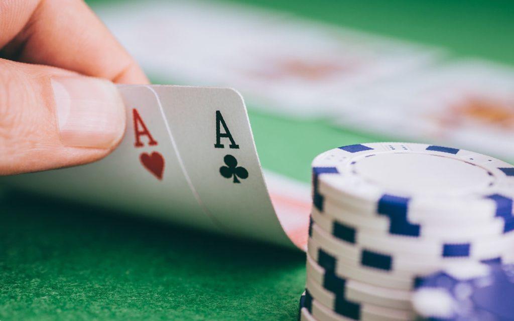 Dreamcatcher gambling