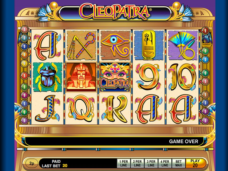 Freeonlineslotgames