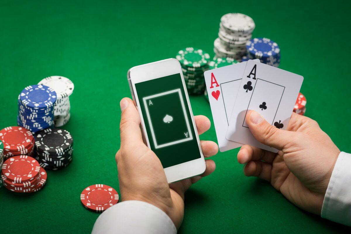 The Importance of Gambling Software when Choosing an Online Casino - Chart  Attack