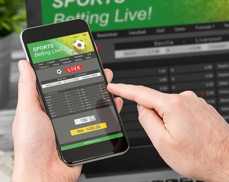 How to Bet Successfully - Online Sports Betting Strategy 2020 - Chart Attack