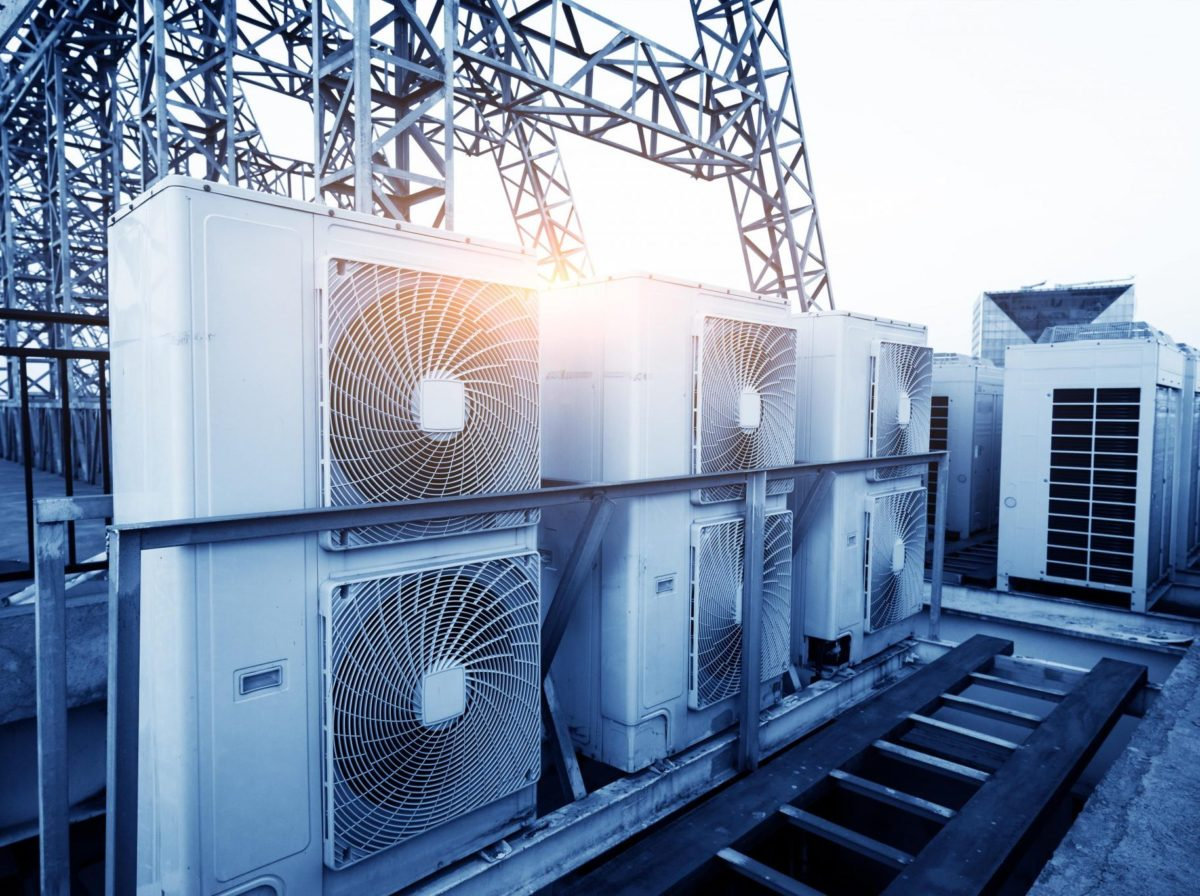 How Upgrade Your Small Business Hvac System Chart Attack