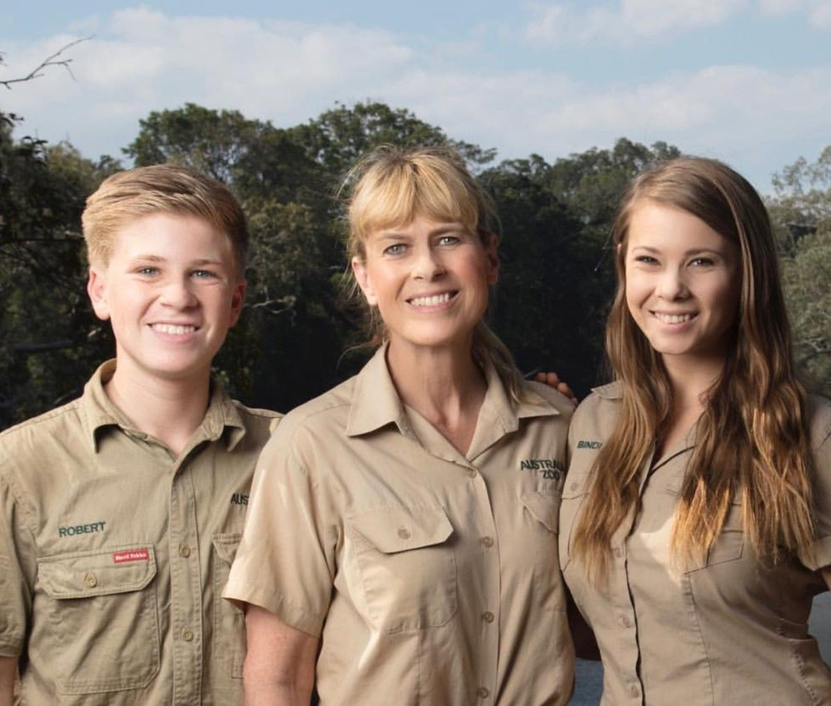 Bindi Irwin Slammed By Trolls For Getting Married Amid