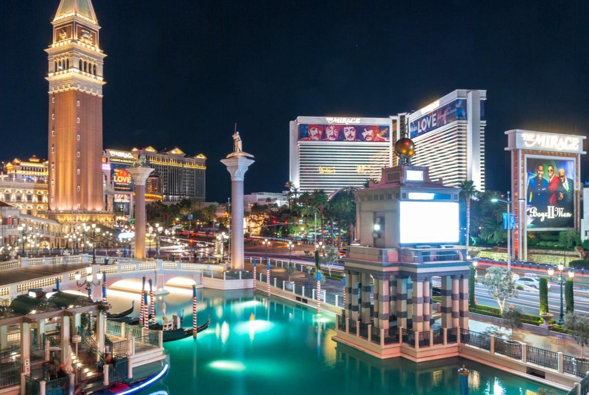 Biggest Gambling Cities In Us