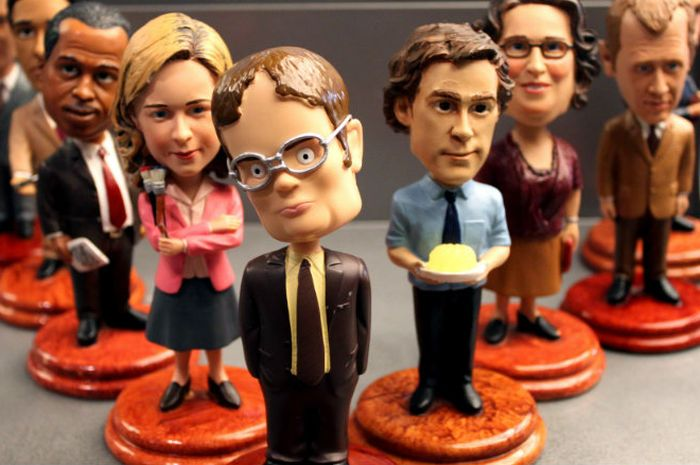 All You Need to Know About Custom Bobblehead Dolls