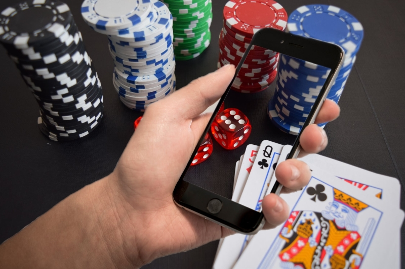 6 Tactics on How to Win at Online Casinos Every Time - 2021 Guide - Chart  Attack