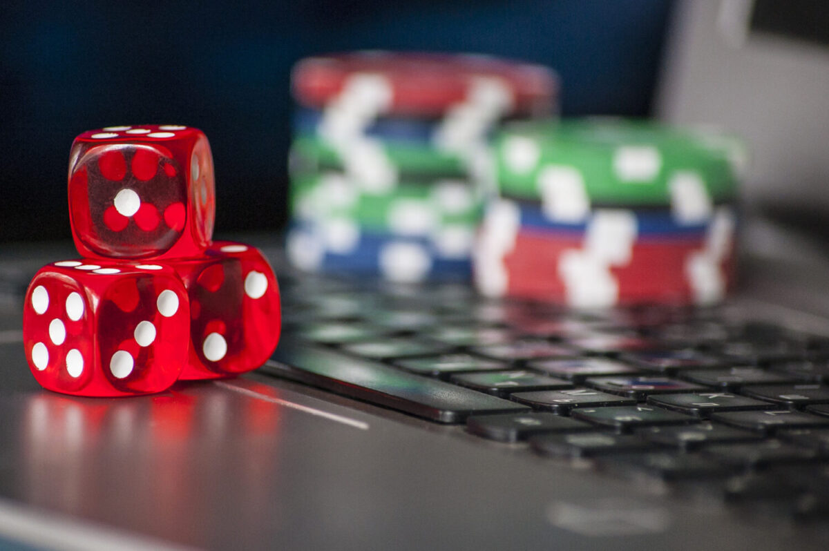 What's Holding Back Online Gambling in India - 2021 Review - Chart Attack